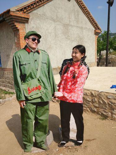 Переводчик китайского языка