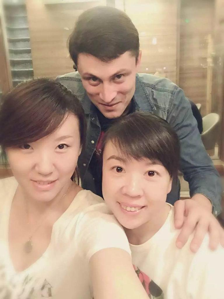 Китайский переводчик_Александр