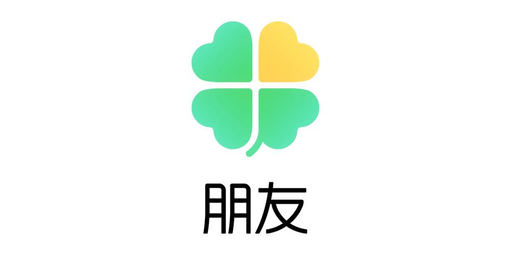 Китайская соцсеть Pengyou