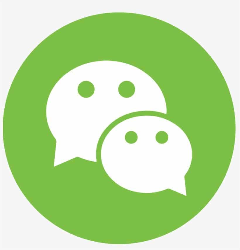 Китайские социальные сети: соцсеть в Китае Вичат/ Wechat 微信 в 2020 году