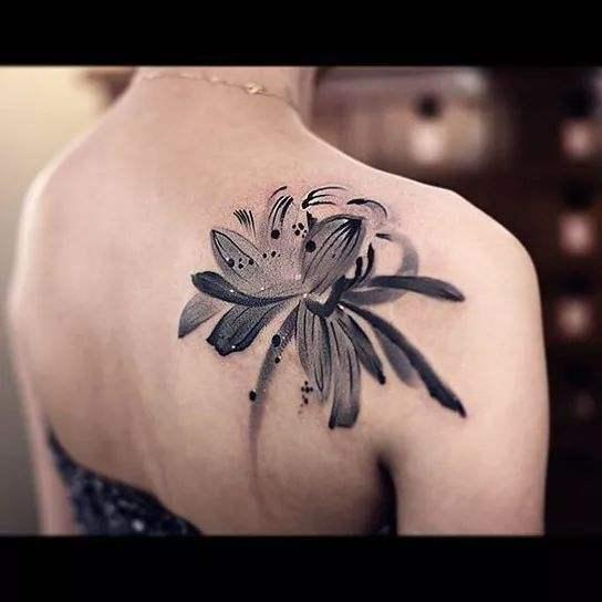 Китайские татуировки 1_ichinese8.ru