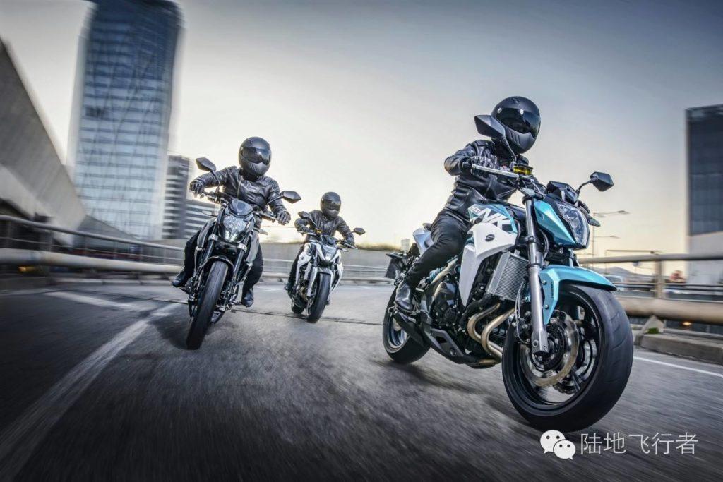 лучший китайский мотоцикл CF Moto春风