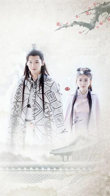 Лучшие китайские сериалы рейтинг, китайские дорамы с невероятной химией между героями
