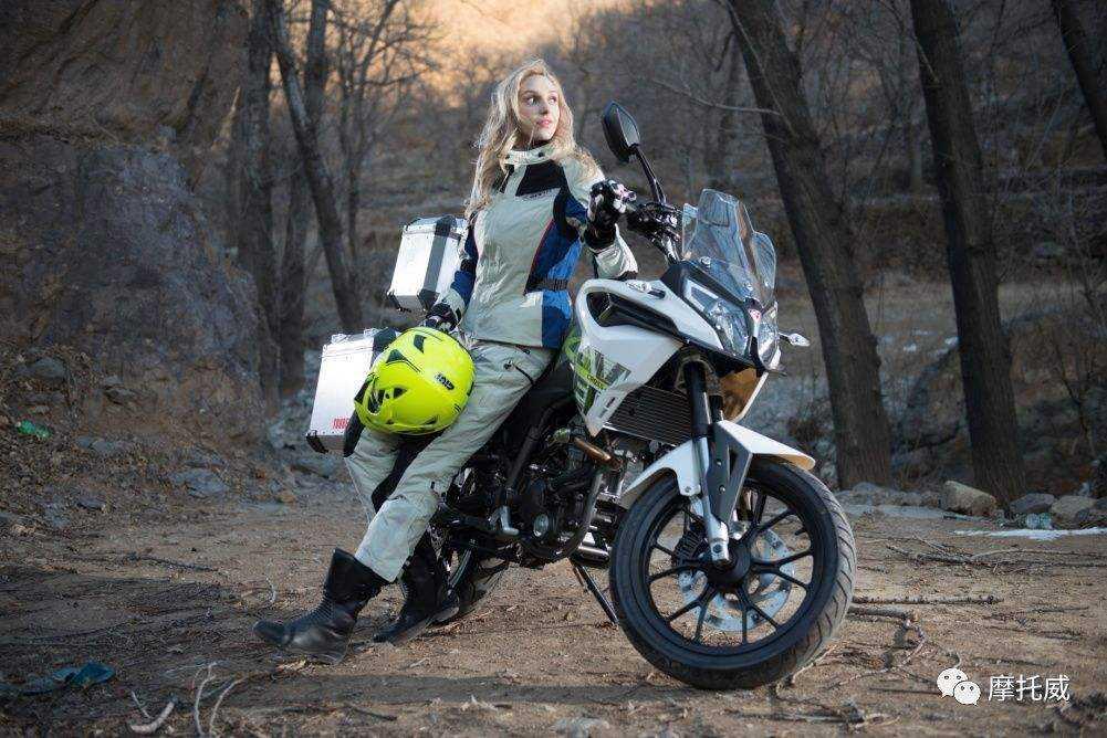 Надежные китайские мотоциклы: Loncin 隆鑫