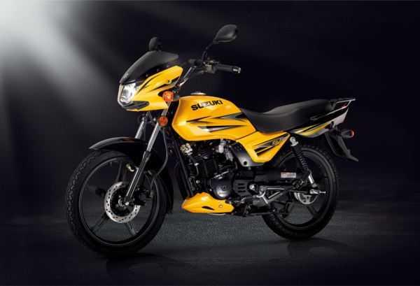 Китайский мотоцикл Qingqi 济南轻骑