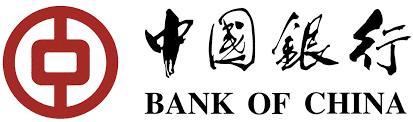 фондовые рынки Китая сегодня_ компания Bank of China