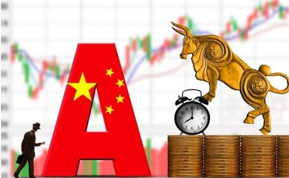 Фондовый рынок в Китае