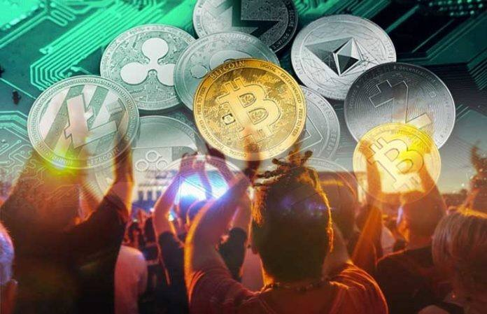 новые криптовалюты октябрь 2020