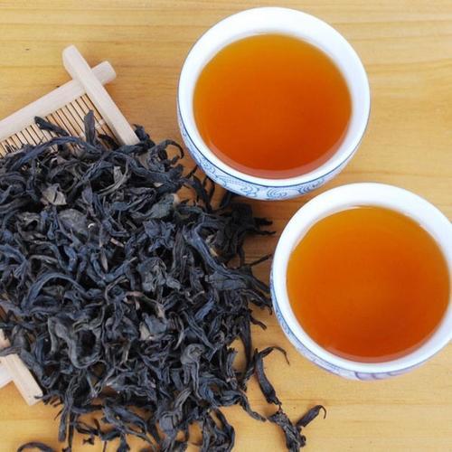 Китайский чай «Уи Янь Ча» 武夷岩茶