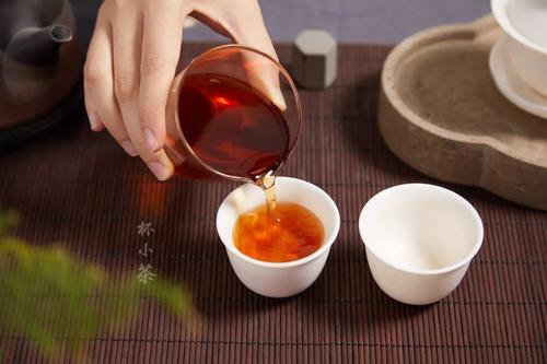 Китайский чай «Цимень Хунча» 祁门红茶