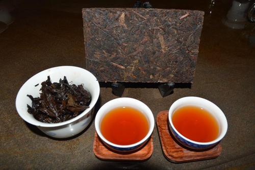Лучшие китайские чаи: чай «Шу Чэньнянь» – 陈年熟普洱