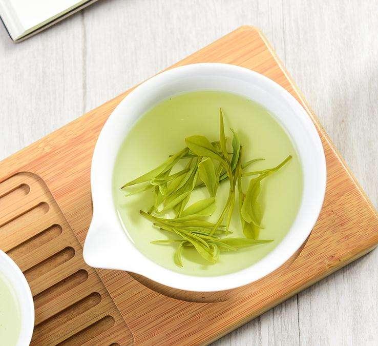 Лучшие китайские чаи: белый чай из Китая