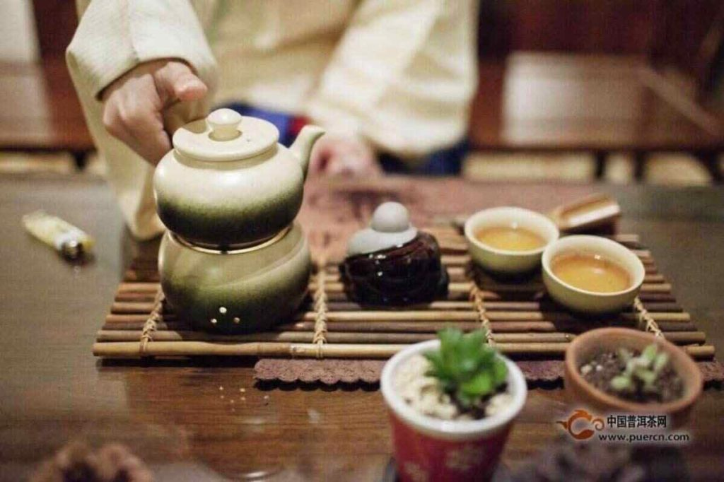 Лучшие китайские чаи