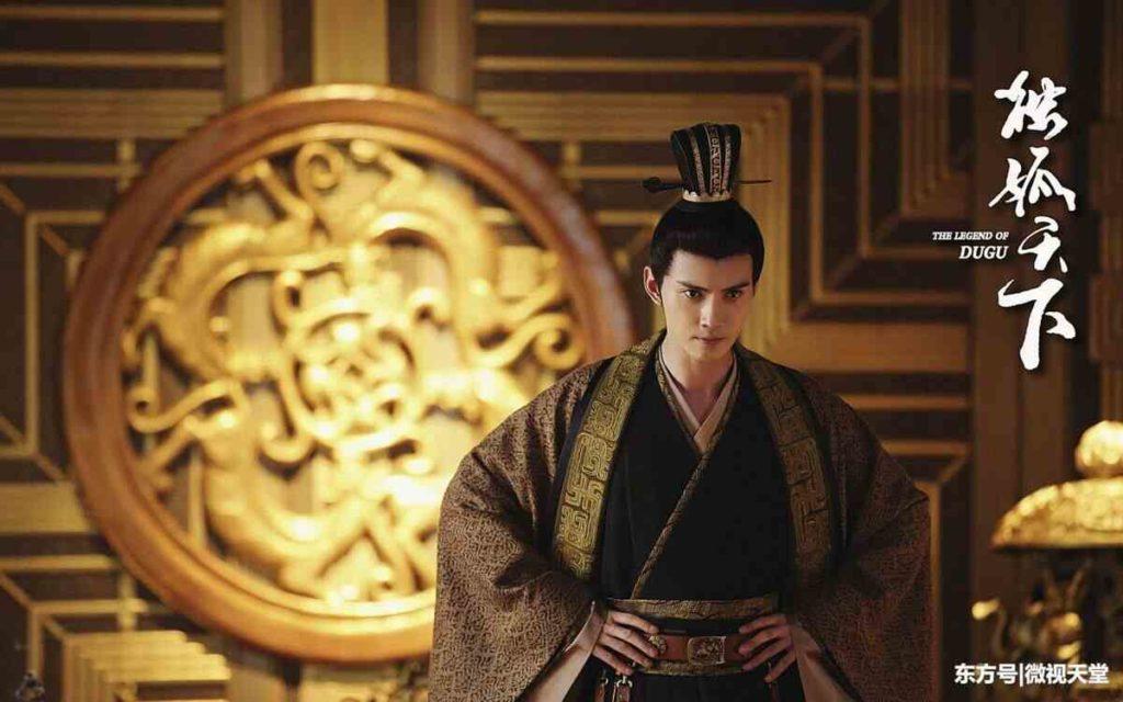 лучшие исторические китайские сериалы