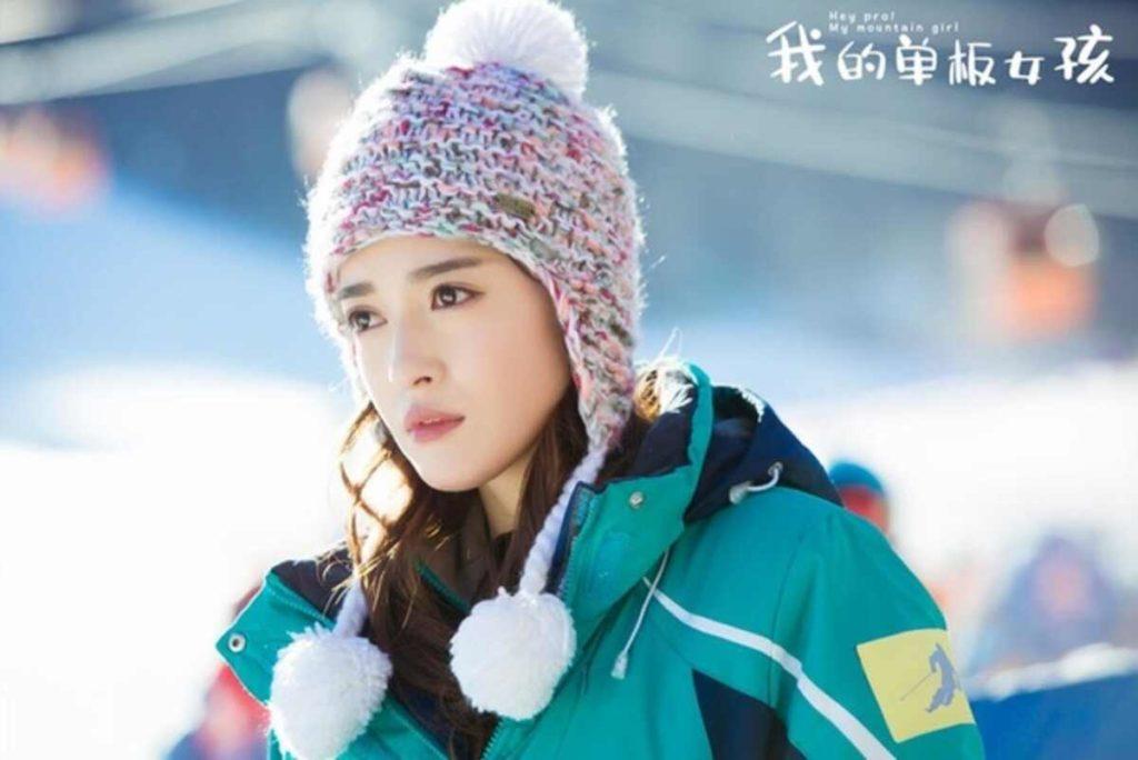 лучшие китайские сериалы про любовь