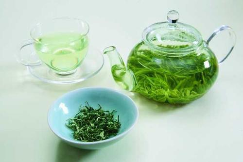 Лучшие китайские чаи: зеленый чай производство Китай
