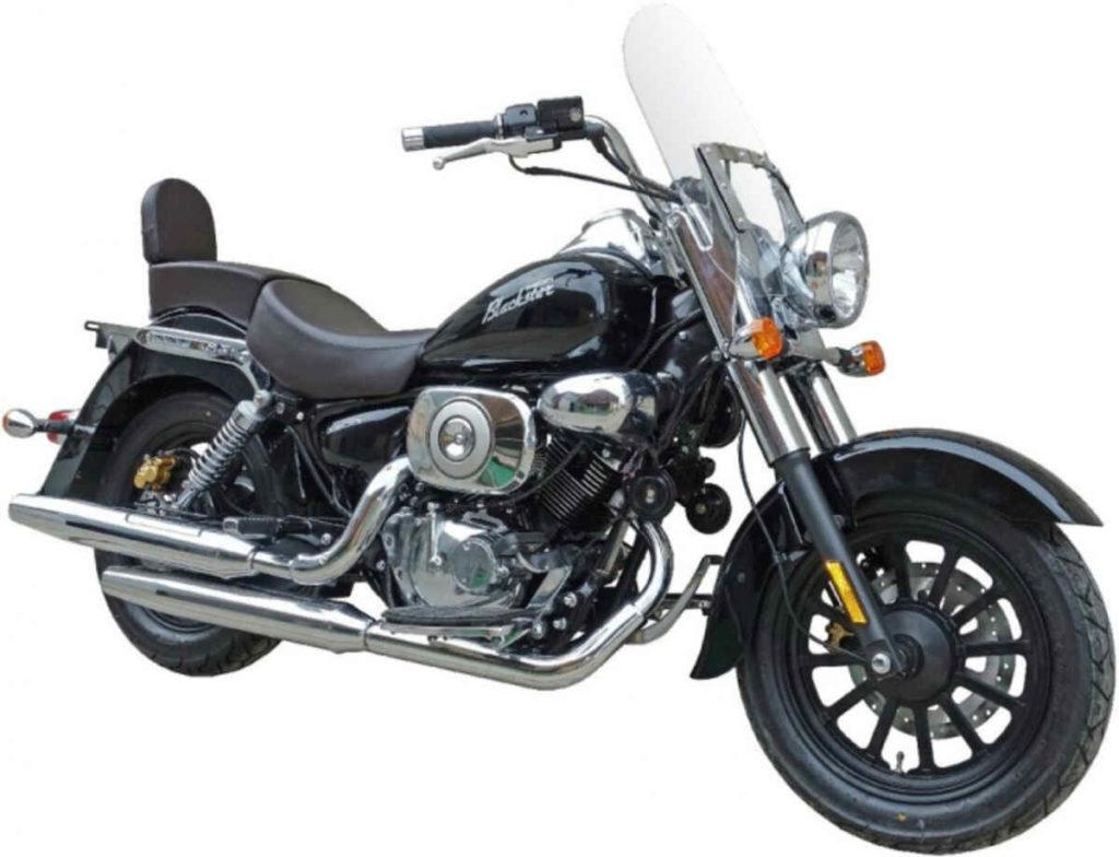 мотоциклы 2020