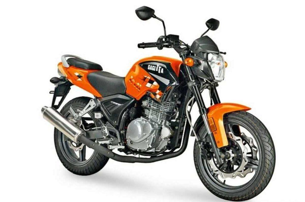 мотоциклы китай