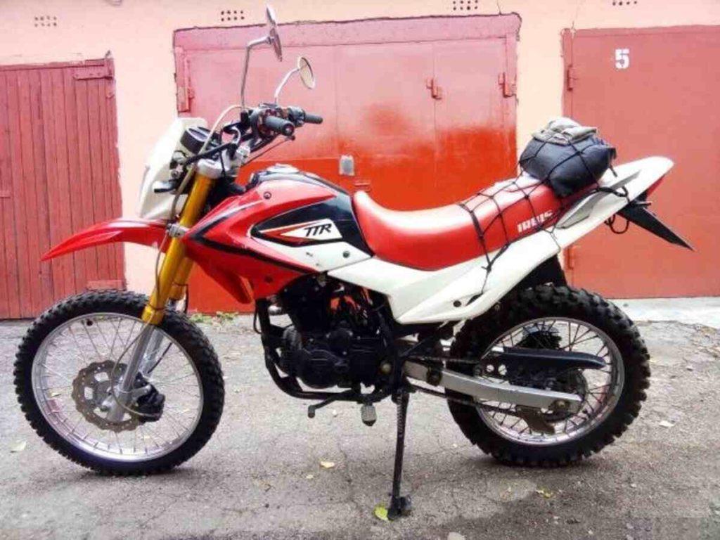 мотоциклы производство Китай