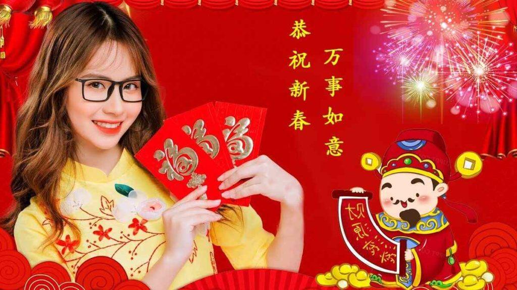 Новый год по китайскому календарю 2021