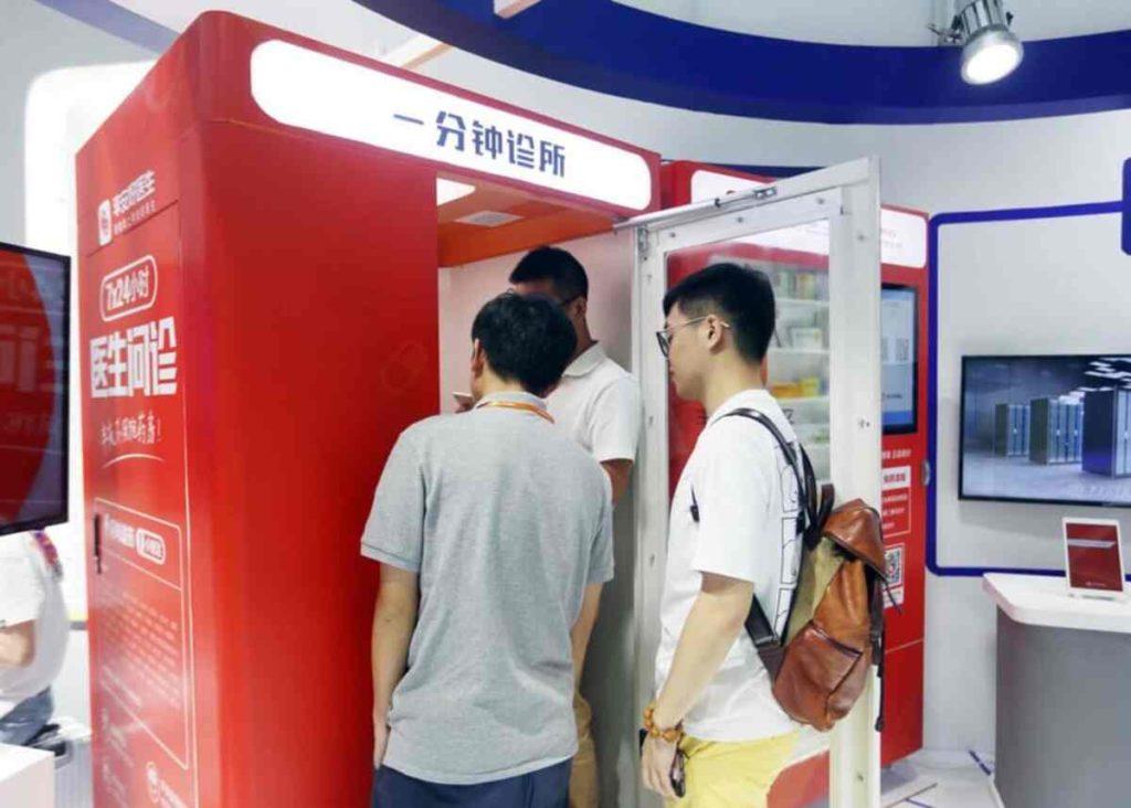 Бизнес в Китае, которого нет в России 2020