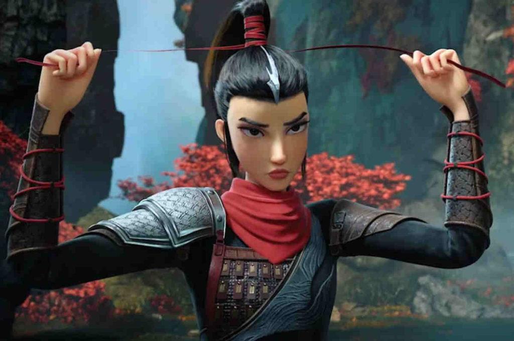 мультфильмы китайские на русском онлайн