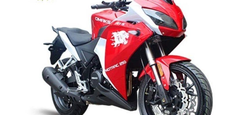 китайские кроссовые мотоциклы