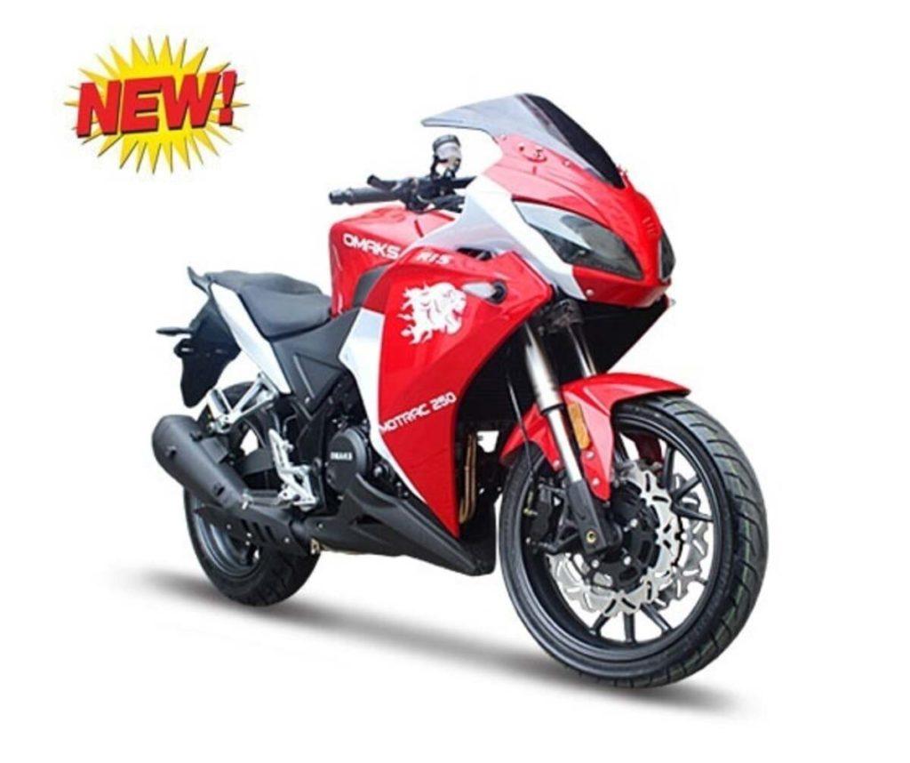 китайские кроссовые мотоциклы 2020