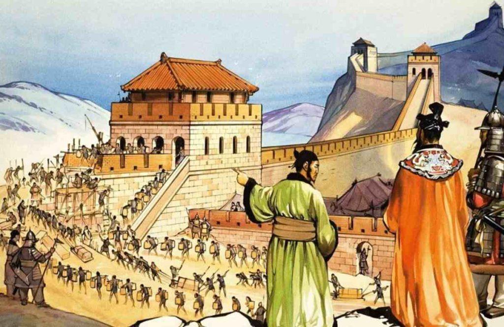 какие изобретения были сделаны в Китае