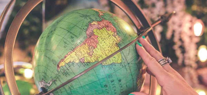 Тема по географии Китая 2021