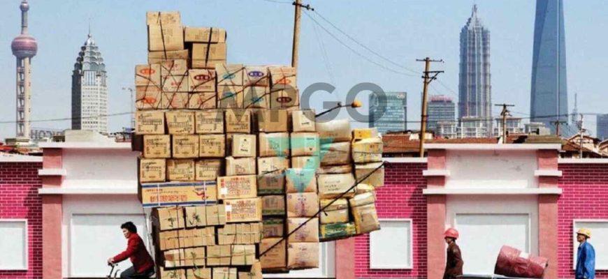 Доставка сборных грузов Китай-Россия: инструкция