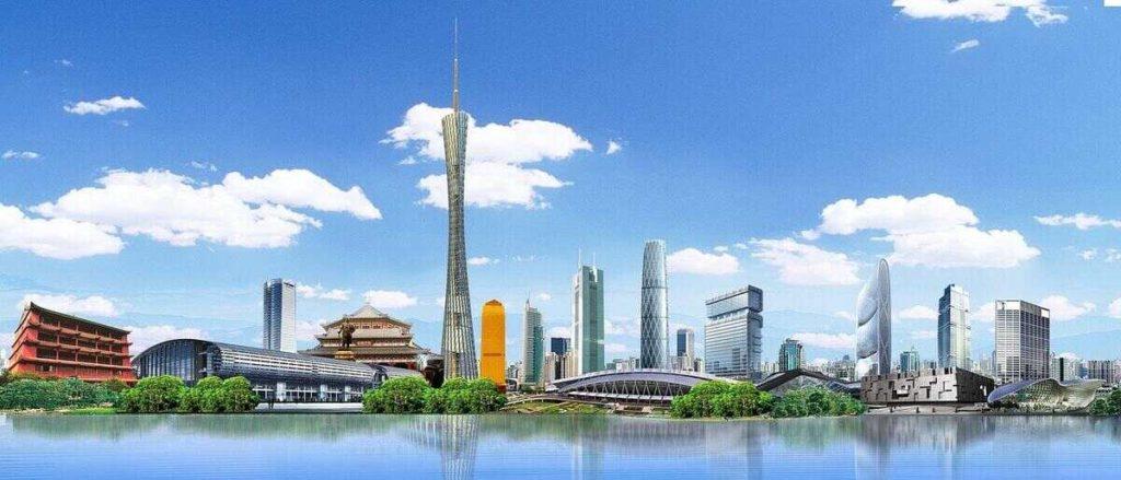 что посмотреть Гуанчжоу