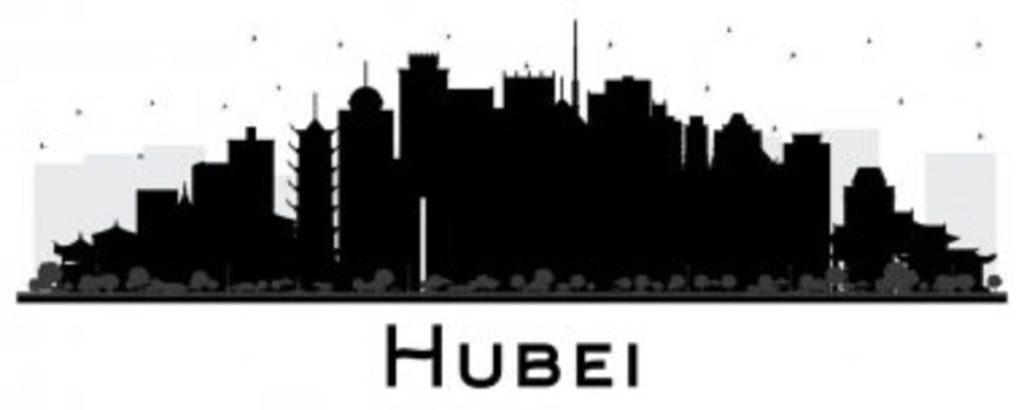 провинция Хубэй