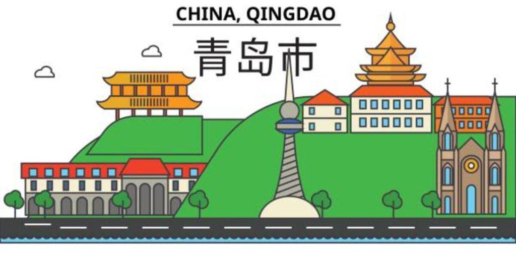 китайские регионы