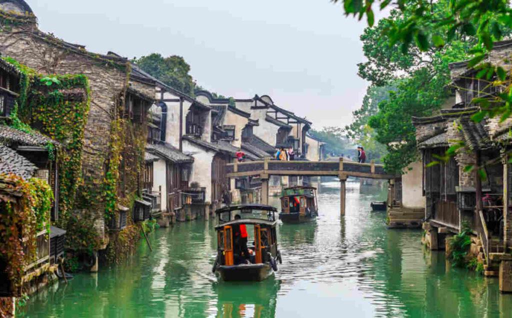 китайские провинции