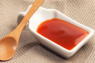 кисло-сладкий соус рецепт китайский самый простой способ